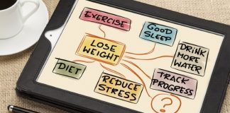 ways to lose fat