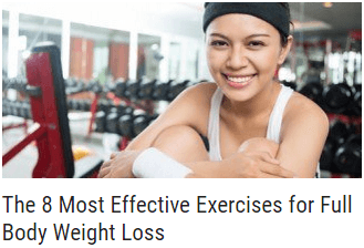 The-8-Most-Effective-Exercises-for-Full-Body-Weight-Loss