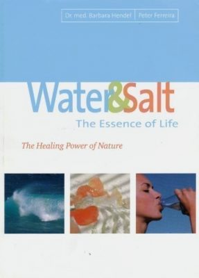 Water & Salt book cover