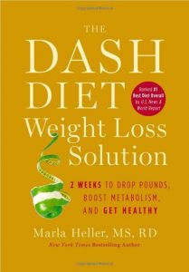 The-DASH-Diet-Weight-Loss-Solution
