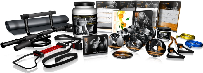 p90x3 ultimateKit