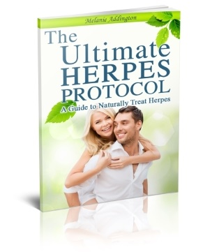 The Ultimate Herpes Protocol Book