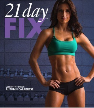 21 Day Fix Autumn Calabrese