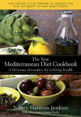 mediterranean cookbook #10