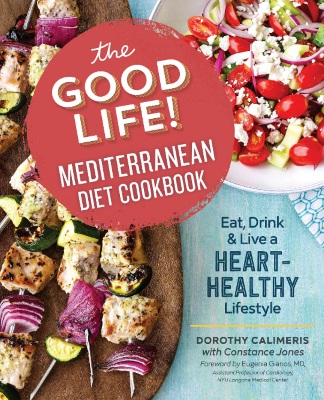 mediterranean cookbook #2