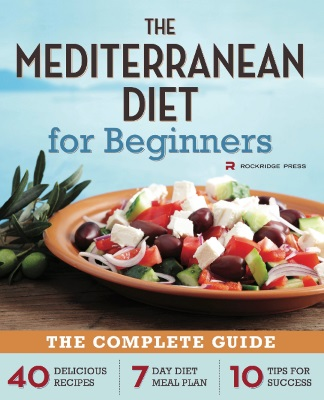 mediterranean cookbook #5