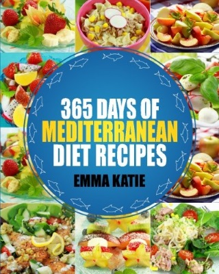 mediterranean cookbook #6