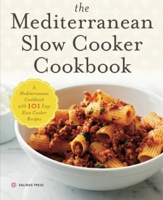 mediterranean cookbook #8