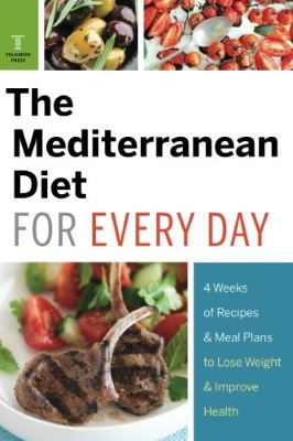 mediterranean cookbook #9