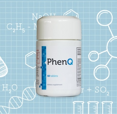 PhenQ Ingredients mobile