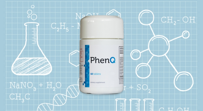 PhenQ Ingredients