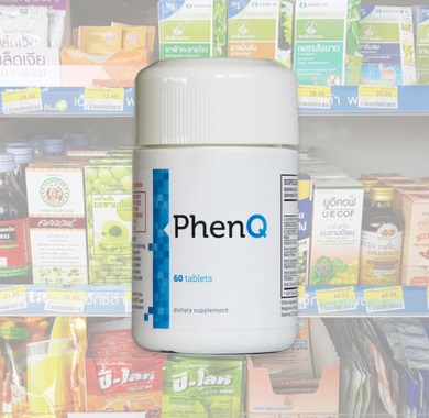 PhenQ in stores mobile