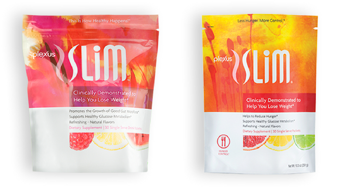 Plexus Slim 2 Packs
