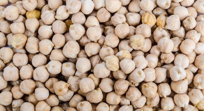chickpea gorbanzo beans