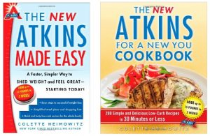 Books On Atkins