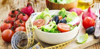 healthy leptin diet