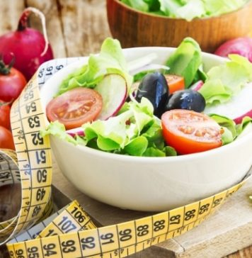 healthy leptin diet