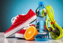tools for losing water weight