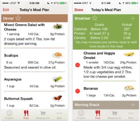mediterranean app iOS