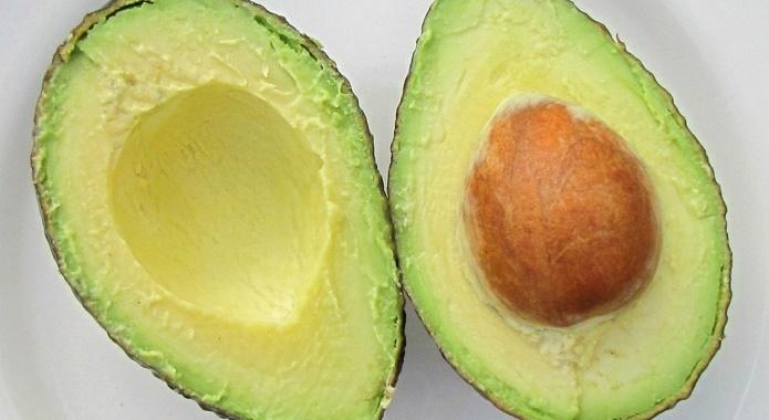 tasty avocado