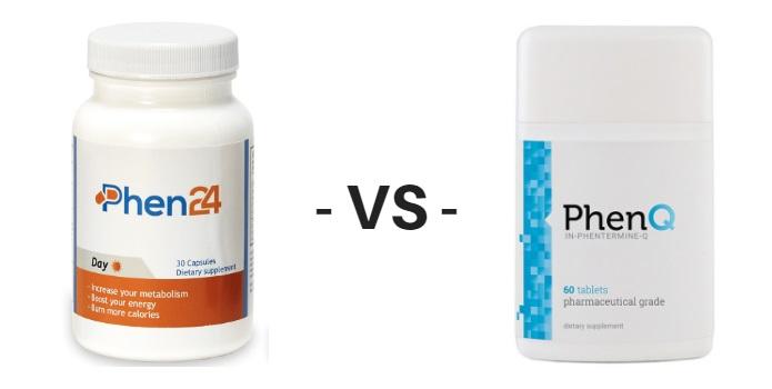 phen24 vs phenq