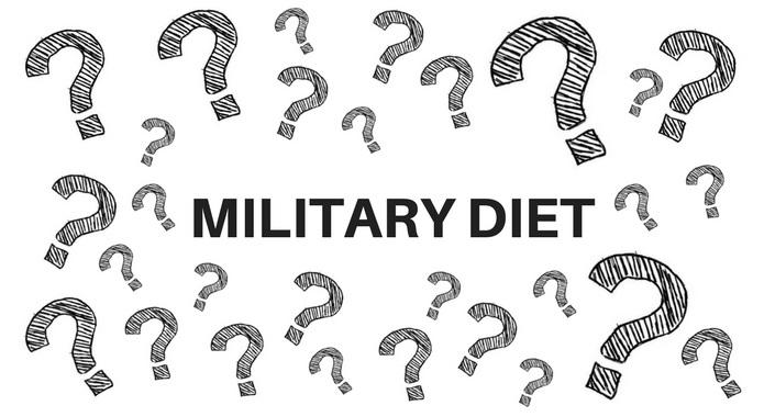 Military Diet FAQs