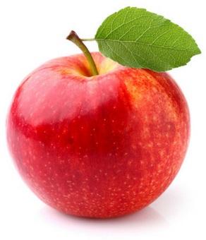 apple for military diet