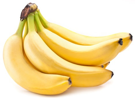 banana for military diet