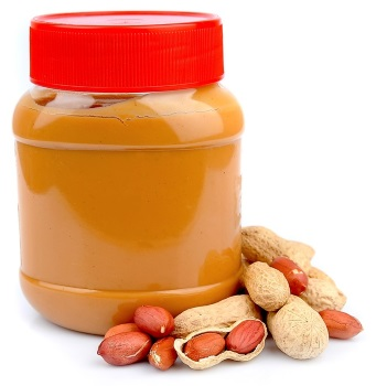 peanut butter for substitutes