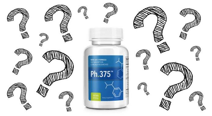 PH.375 FAQS