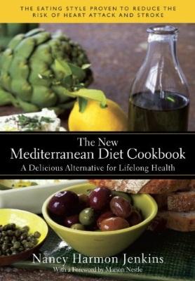 mediterranean cookbook #10