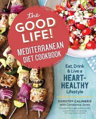 mediterranean cookbook #2