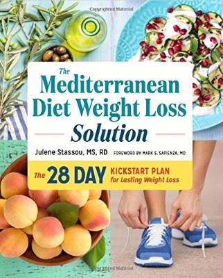 mediterranean cookbook #3
