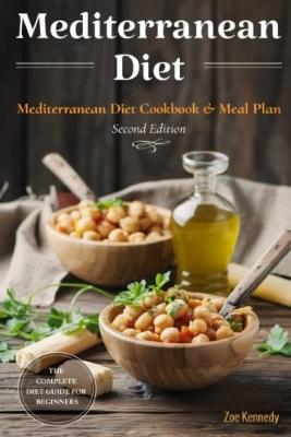mediterranean cookbook #4