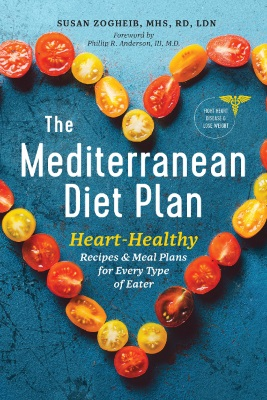 mediterranean cookbook #7