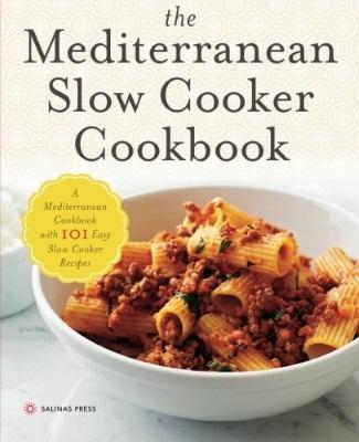 mediterranean cookbook #8
