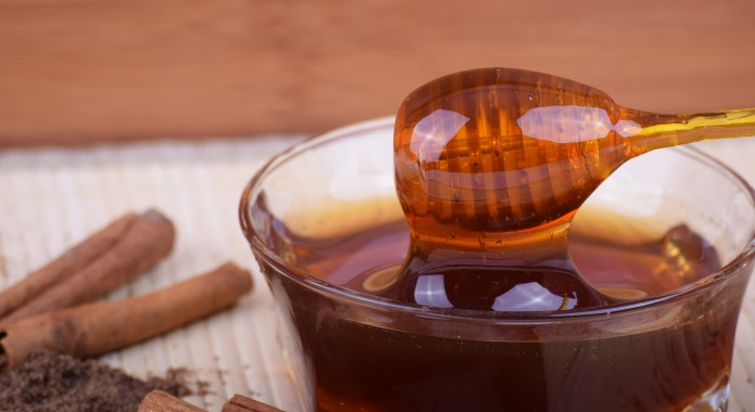 tasty honey