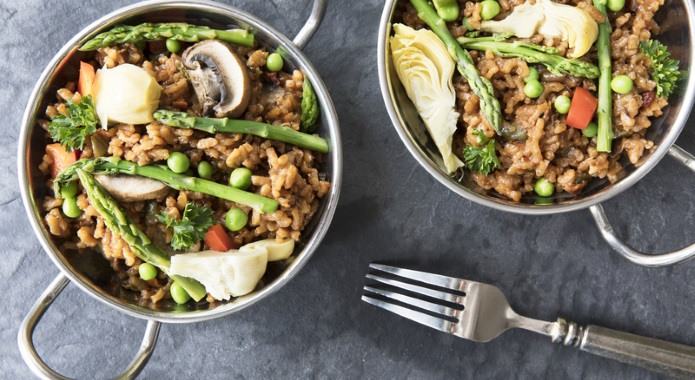 vegan paella desktop