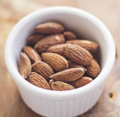 bowl-of-almonds mobile