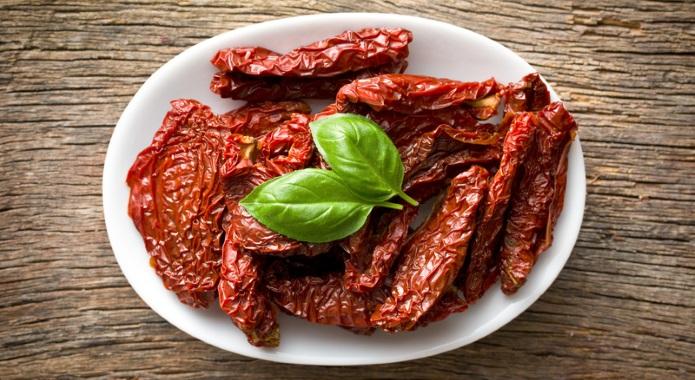 dried tomatoes desktop