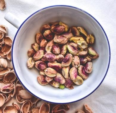 pistachios mobile