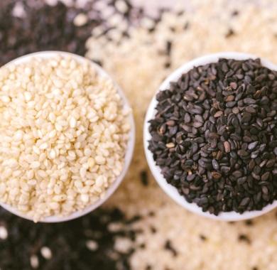 sesame seeds mobile