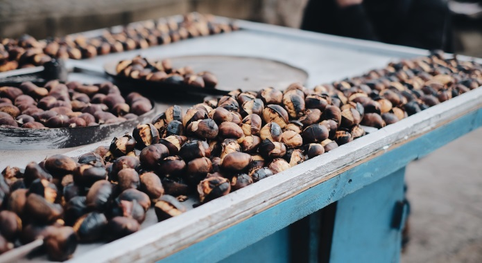 sweet chestnuts desktop