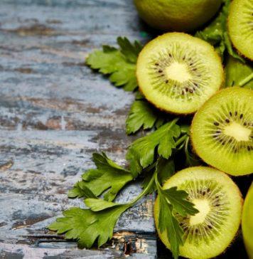 green fruits