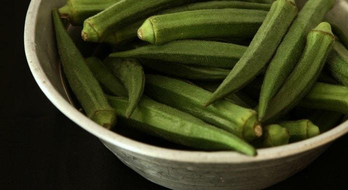 green okra-min