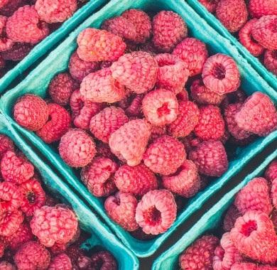 raspberries mobile
