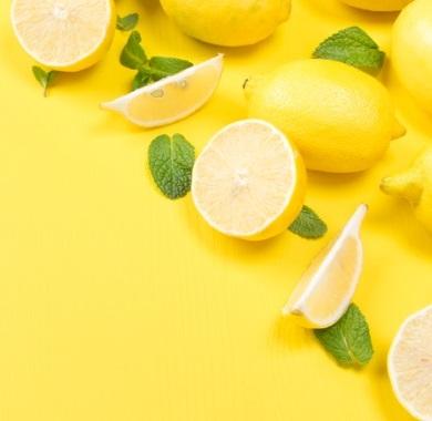 yellow lemons mobile