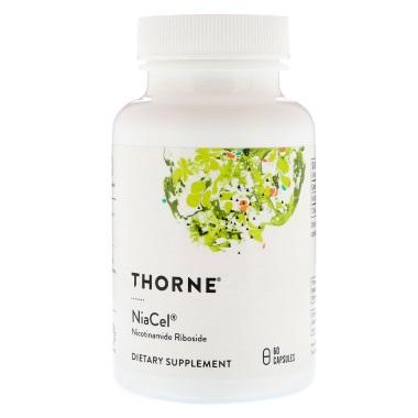 thorne niacel