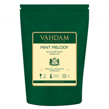 vahdam mint melody