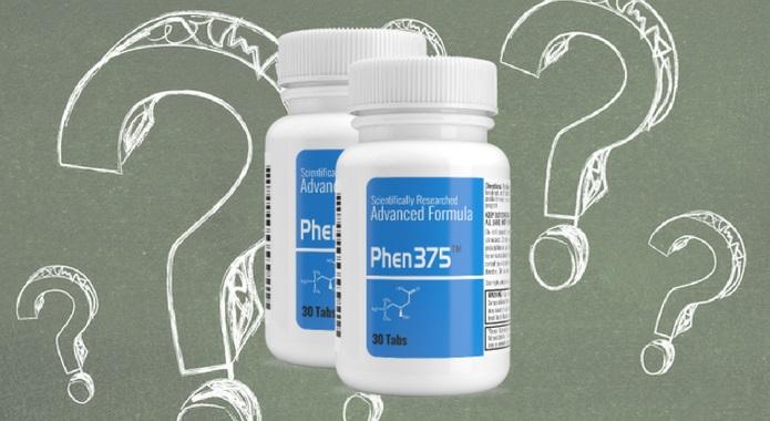 Phen375 FAQ